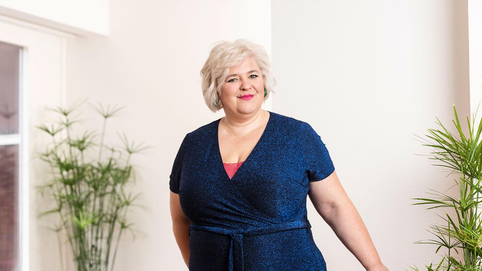 Helen Weiss