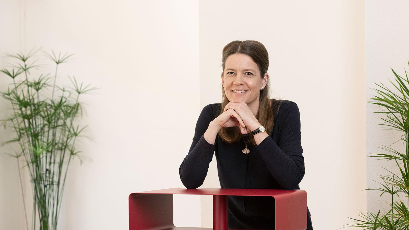 Yvonne Kiefer-Glomme